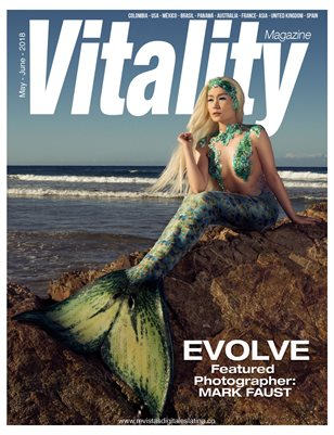VITALITY Magazine - May/Jun 2018