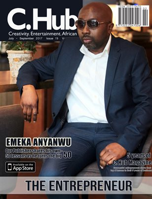 Entrepreneur Issue