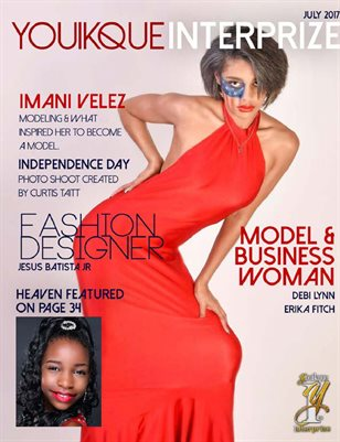 July-Issue