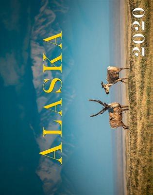 Alaska 2020
