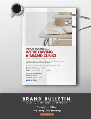 Brand Bulletin | June 2016