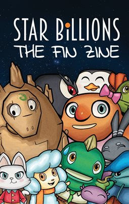 Star Billions: The Fin Zine