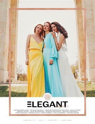 Fashion #6 (June 2020)