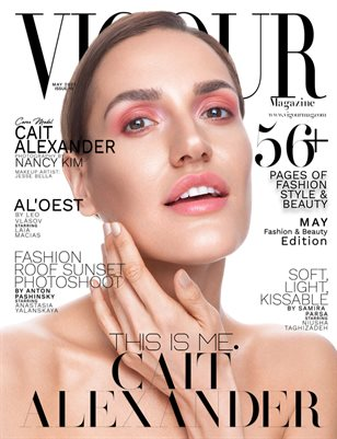 Fashion & Beauty | May Issue 10
