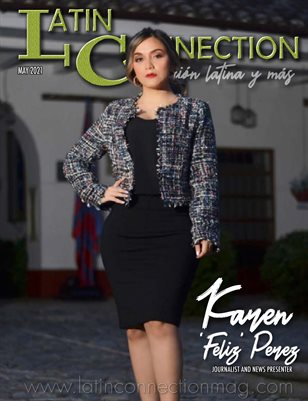 Latin Connection Magazine Ed 146