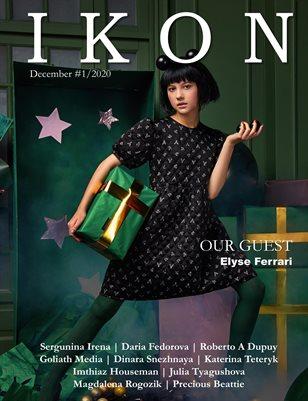 IKON Magazine (December #1/2020)