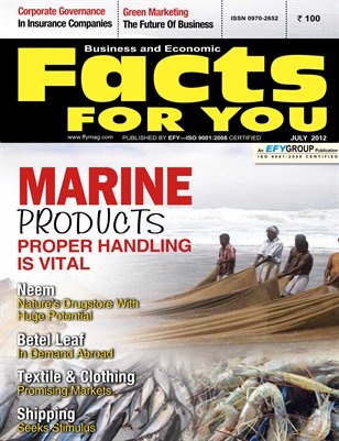 Facts for you, July 2012
