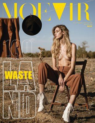 Vol3#16 Moevir Magazine November Issue 2019