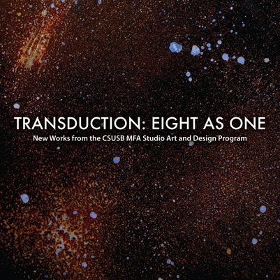 TRANSDUCTION: Eight As One