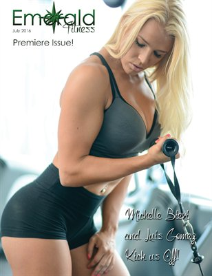 Emerald Fitness Premiere Issue