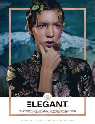 Fashion #12 (October 2019)