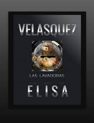The Art of Elisa - Las Lavadoras Project