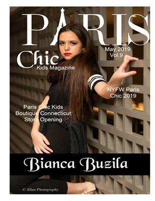 Bianca Buzila