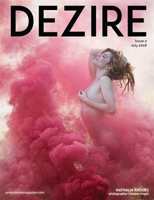DEZIRE Magazine | Issue 2