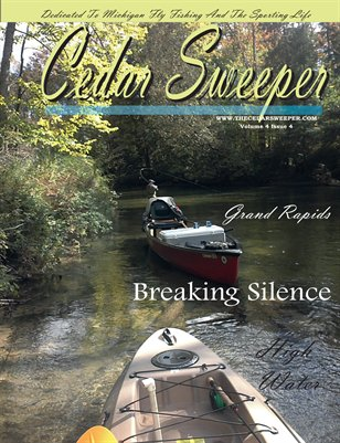 The Cedar Sweeper Vol 4 Iss4