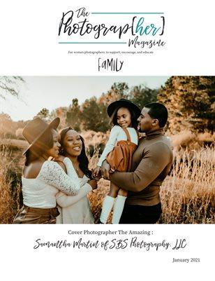 Family | January 2021