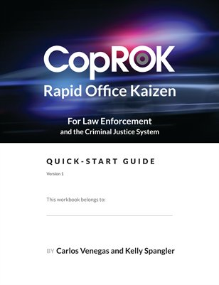 CopROK QUICK-START Guide