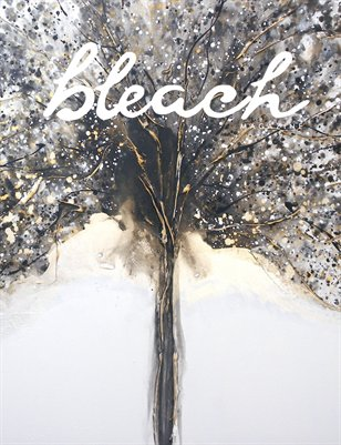 Bleach Magazine Issue #1