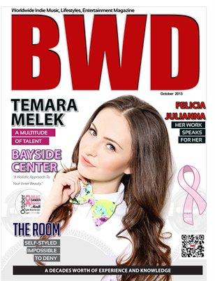 BWD Magazine - October 2013
