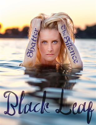 Black Leaf Magazine Issue Two