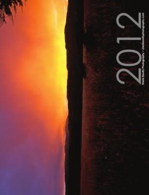 Sherb Naulty Photography 2012 Calendar