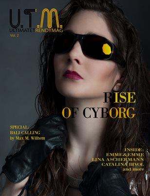 Ultimate Trendy Magazine Vol.2