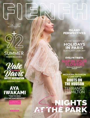 03 Fienfh Magazine June Issue 2020