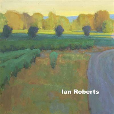 Ian Roberts pamphlet