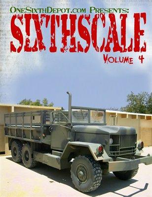 SIXTHSCALE: Volume 4