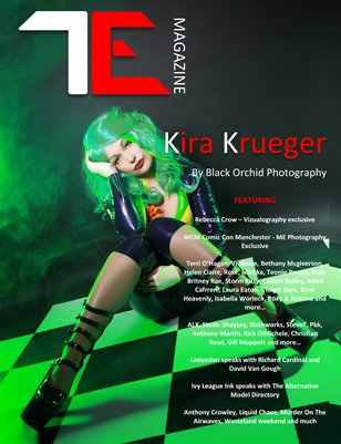 TE Issue 47 : cover 3