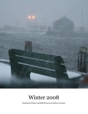 Nantucket Winter 2008
