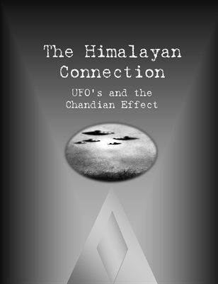 UFO's and the Chandian Effect