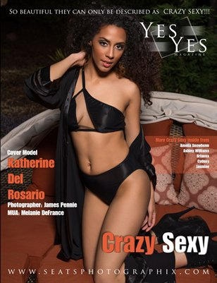 Crazy Sexy | Issue 3