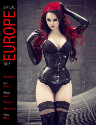 Sinical Europe 2015 - Starfucked cover