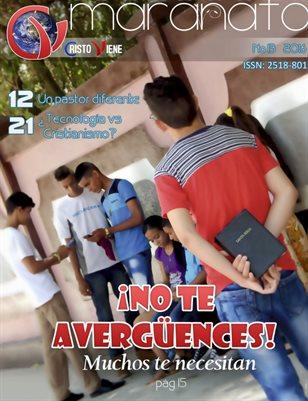 Revista Maranata