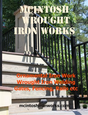 McIntosh Wrought Iron Works