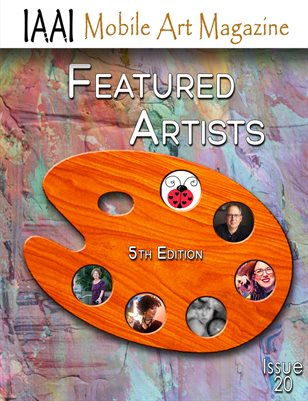 IAAI Featured Artists 5th Edition
