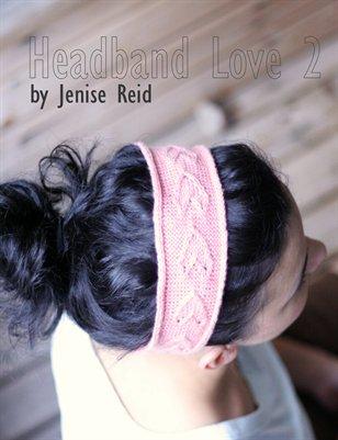 Headband Love 2
