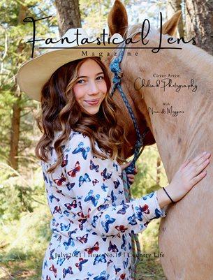 Fantastical Lens Magazine   Issue No.19   Country Life
