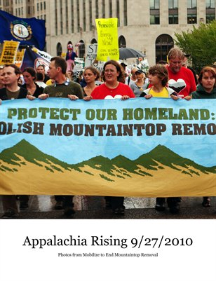 Appalachia Rising 9/27/2010