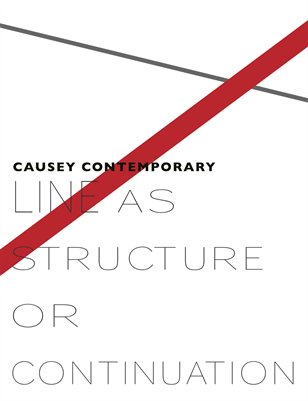 Line as Structure or Continuation Exhibit