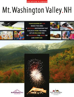 Mt. Washington Valley Vacation Planner 1