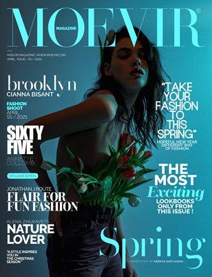 35 Moevir Magazine April Issue 2021