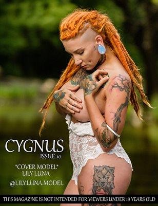 Cygnus issue 10