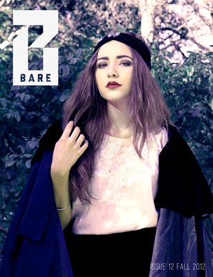 BARE Magazine: Issue 12