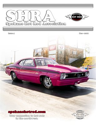 SHRA Magazine - Dec 2016 - Issue #4
