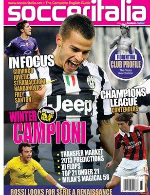 Soccer Italia #64