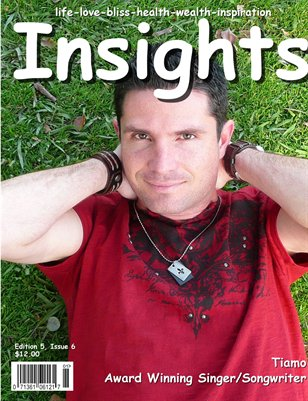 Insights featuring Tiamo