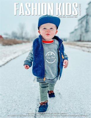 Fashion Kids Magazine | Issue #222