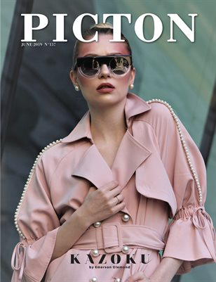 Picton Magazine June 2019 N137